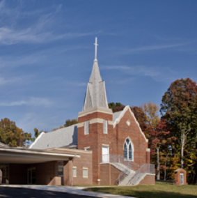 Queens Chapel United Methodist Church