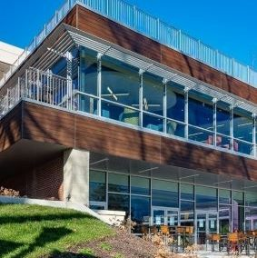 McDaniel College Decker Student Center