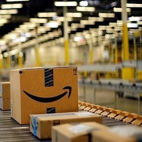 Project Patriot – Amazon Fulfillment Center